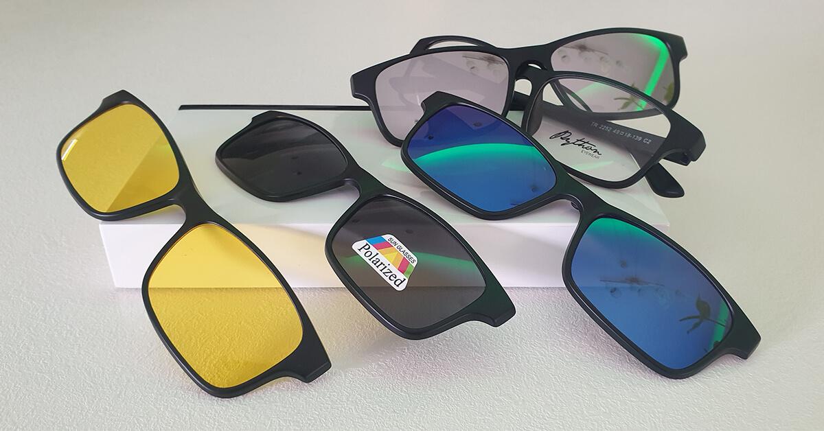 Kína Custom Logo fém szemüvegek gyártói, gyári - ingyenes minta - Bona szemüvegek